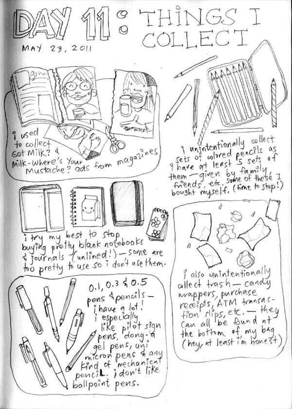 17 Best images about Sketchbook Ideas for Middle School