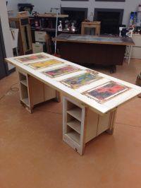Best 25+ Old door desk ideas on Pinterest   Old door ...