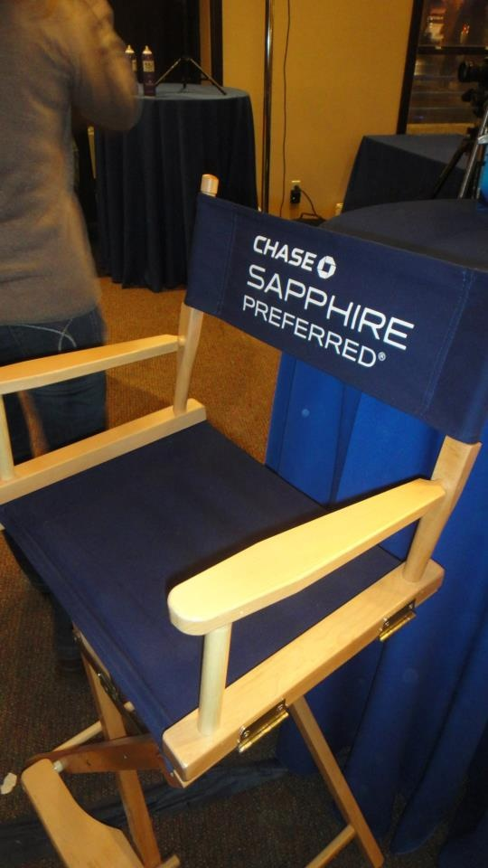 customized directors chair ghost review 17 best images about jp morgan chase on pinterest | logos, the office and jets