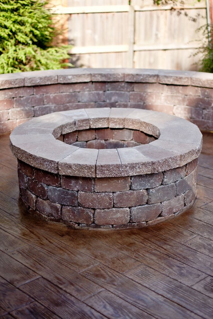 25 Best Ideas about Wood Stamped Concrete on Pinterest  Concrete front porch Stamped concrete