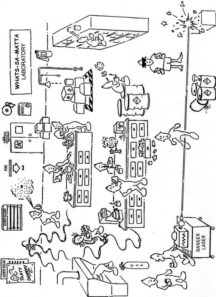 391 best Bio Lab Cartoons images on Pinterest