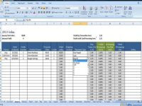 17 Best images about Everything Excel Templates on ...