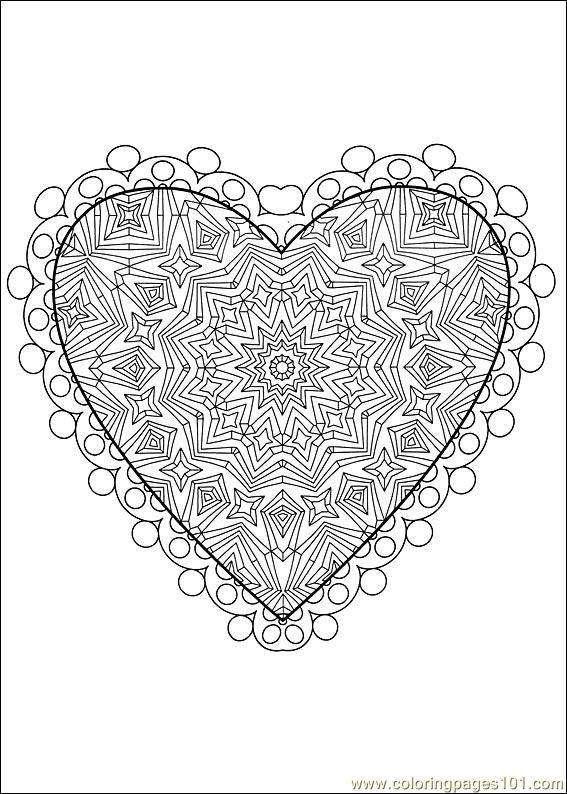 31 best images about valentine coloring sheets on