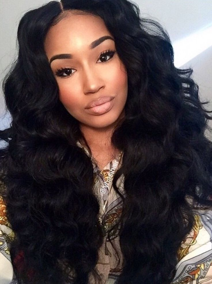 1274 Best Images About Black Weave Hairstyles On Pinterest Lace