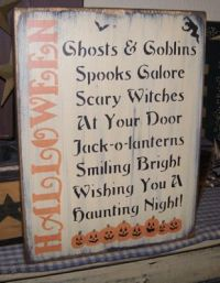 Best 25+ Halloween sayings ideas on Pinterest   When did ...