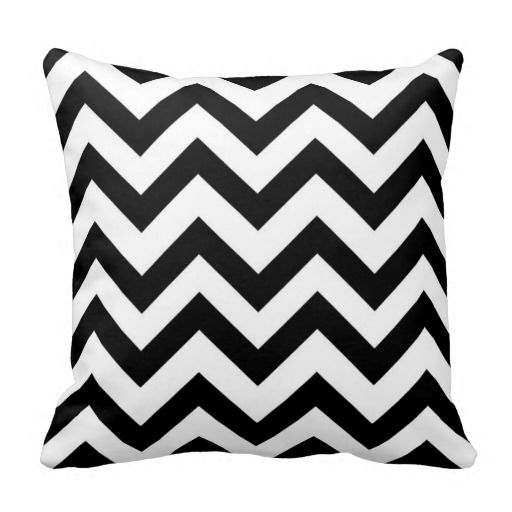 Best 25 Black And White Cushions Ideas On