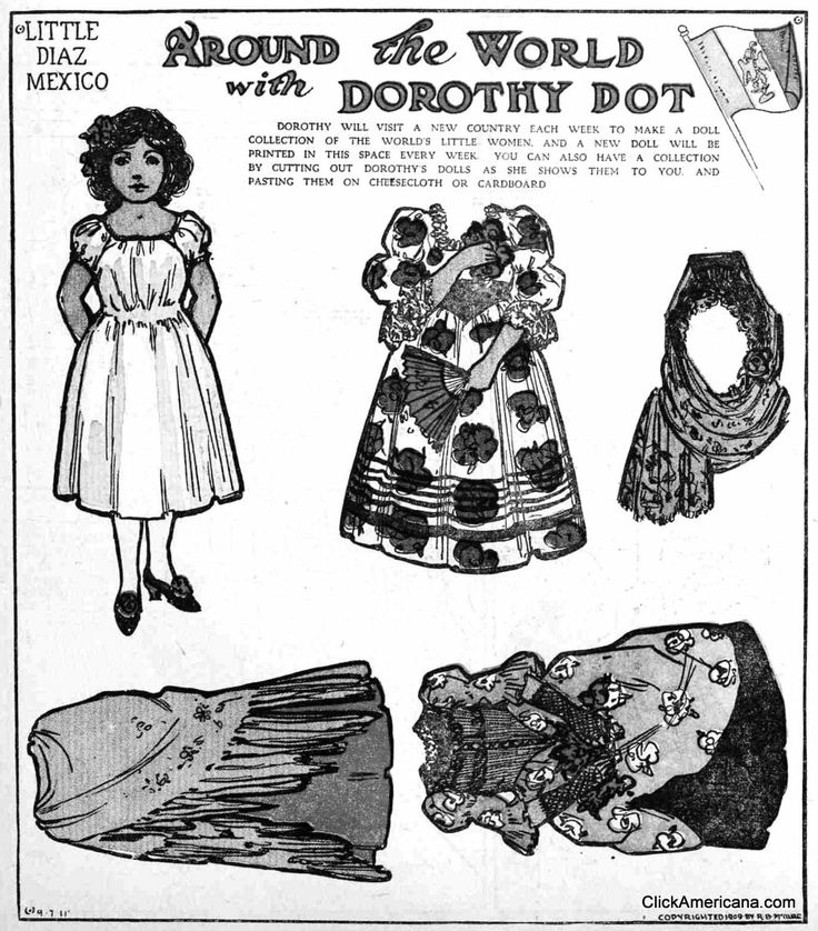 1000+ images about Cloth Dolls, Doll Patterns, and Paper