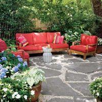 25+ best ideas about Gravel patio on Pinterest | Patio ...