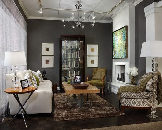 urbane bronze by sherwan williams again...loving this color   home   Pinterest   Colors, Master ...