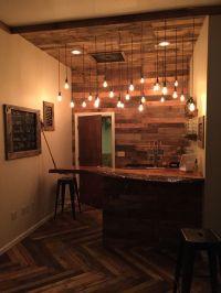 17 Best ideas about Wall Bar on Pinterest | Pallet ...