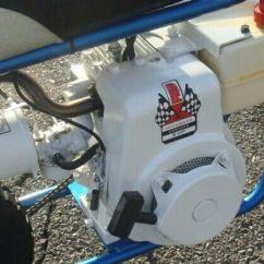 Briggs International Motor Contactor Wiring Diagram 5hp Tecumseh Minibike Engine | Hooked On Minibikes Pinterest And