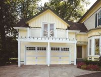 25+ best ideas about Attached garage on Pinterest