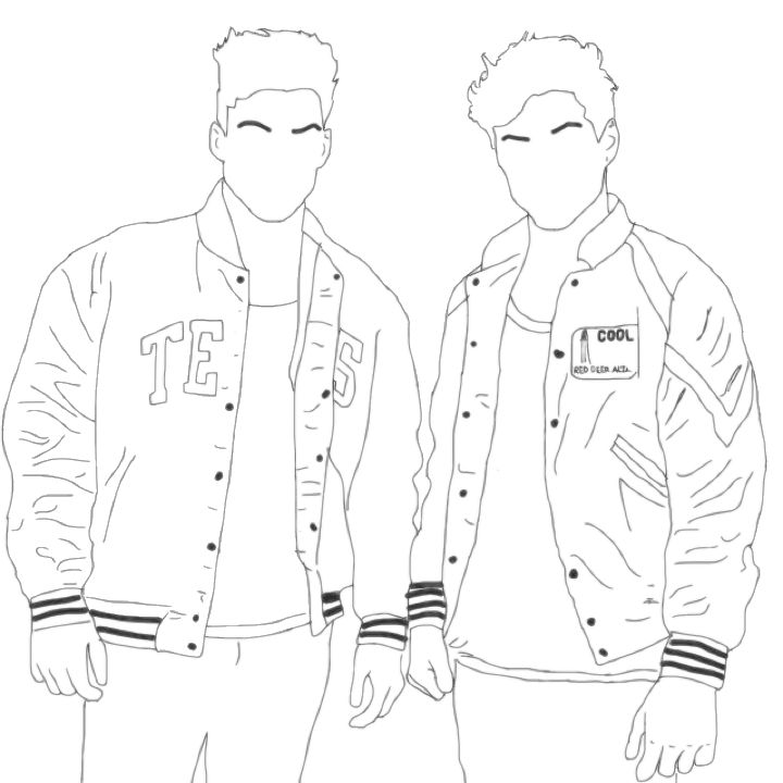 the-dolantwinsies: Dolan twins transparent Follow my other