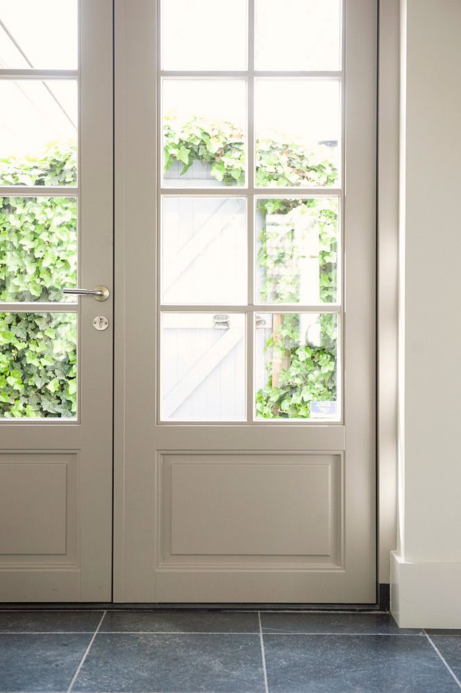 25+ best ideas about French Doors on Pinterest
