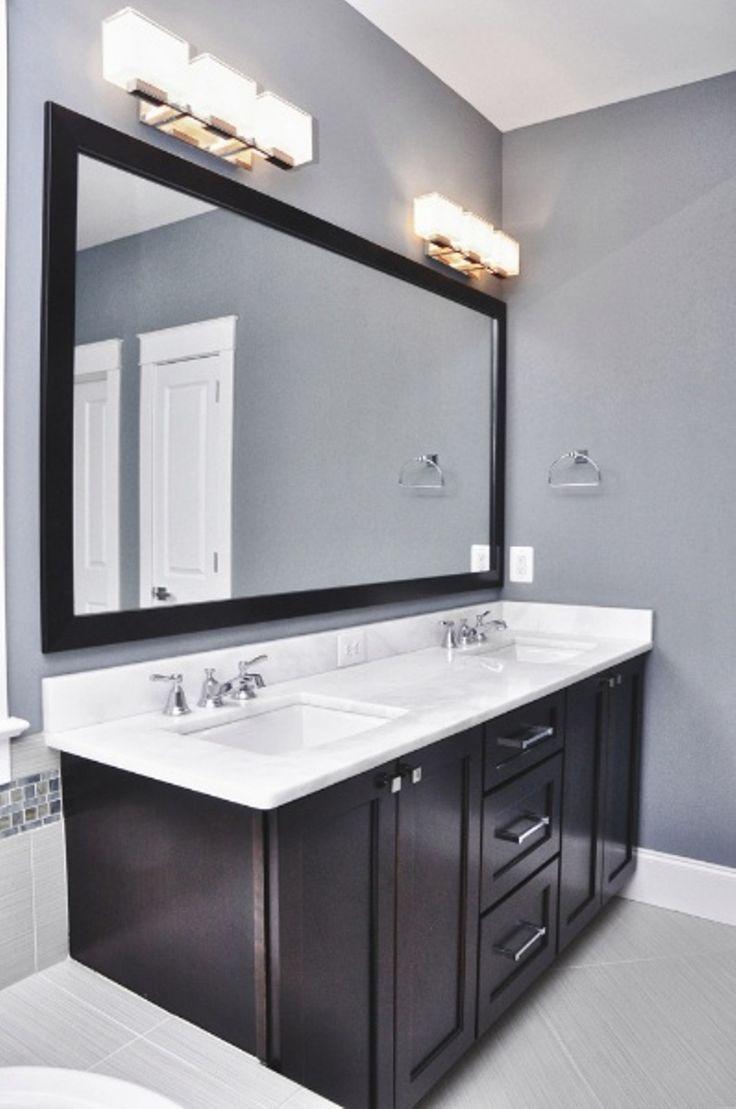 17 Best ideas about Modern Bathroom Lighting on Pinterest