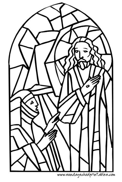 1000 Ideas About Easter Coloring Pages
