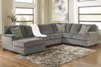 Fabric Sectional Sofa FA 1270016+1270034+1270067 ...
