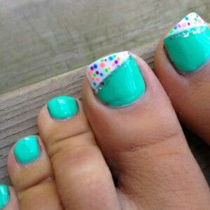 59 Best Images About Toenail Art On Pinterest Beauty Nail And