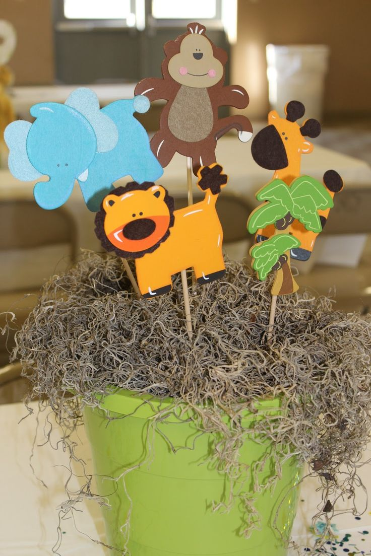 17 Best images about Safari  Jungle Party Ideas on Pinterest  Jungle animals Jungle book