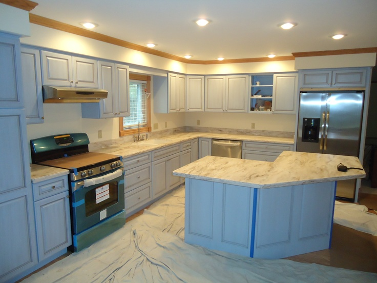 tile backsplash ideas for kitchen home depot remodel cost was completed with