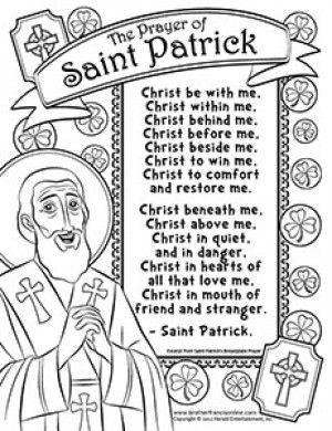 429 best images about Catholic- Coloring Sheets on Pinterest