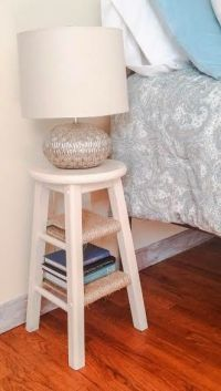 25+ best ideas about Side tables bedroom on Pinterest ...