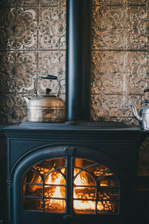 Tin Fireplace Surround 15 Must-see Wood Stove Wall Pins | Small Wood Burning