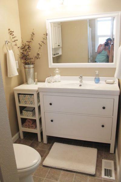 ikea bathroom vanity ideas 17 Best ideas about Ikea Bathroom Sinks on Pinterest