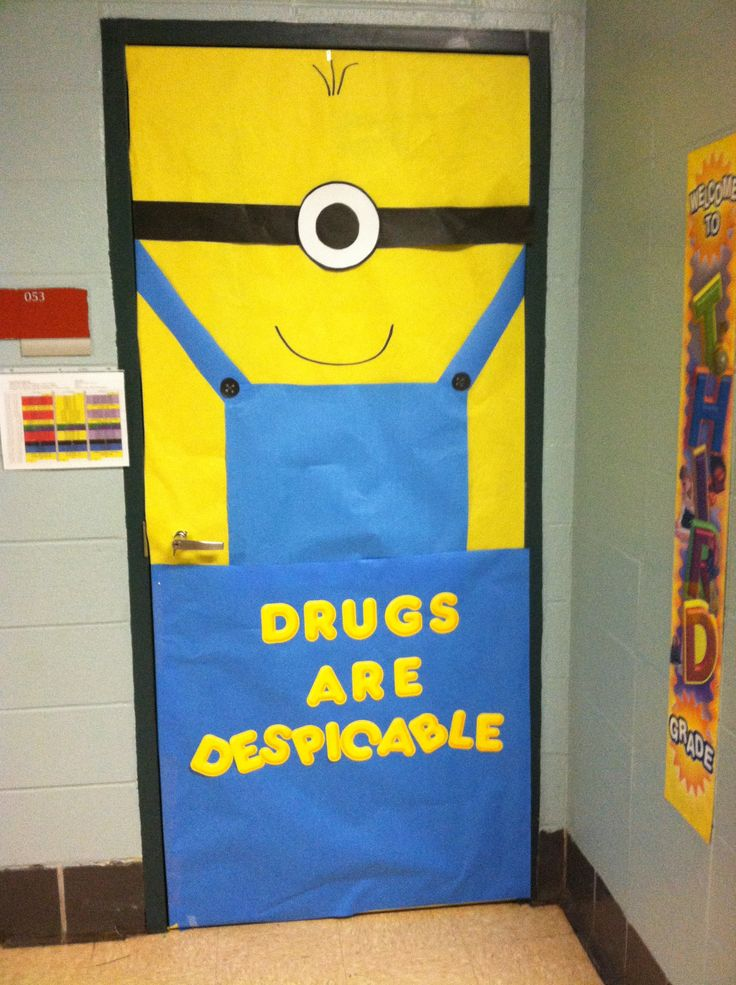 17 Best ideas about Red Ribbon Week on Pinterest