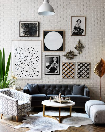194 Best Images About Home Decor On Pinterest Living Room Paint