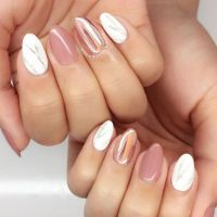 Best 25+ Summer nails ideas on Pinterest | Summer gel ...