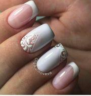 accent nails ideas