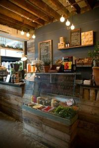 25+ best ideas about Rustic cafe on Pinterest | Rustic ...