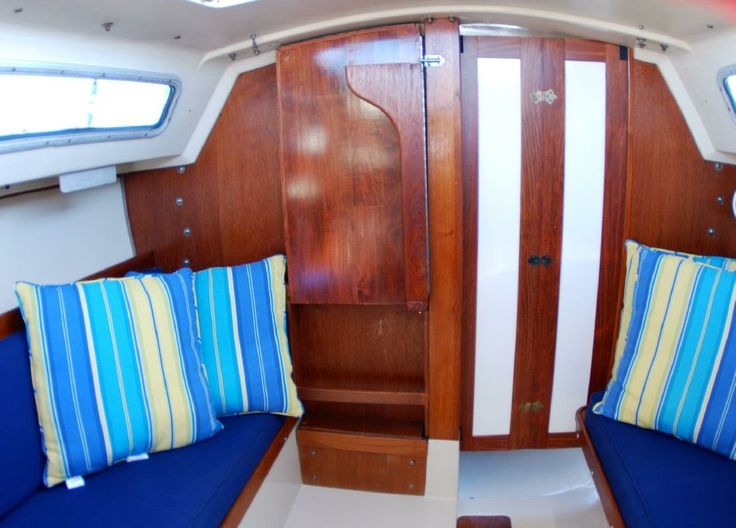 1000+ Images About Boat Interiors On Pinterest