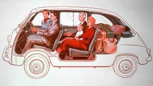 1000 images about fiat multipla on Pinterest | Fiat abarth, Matching clothes and Umbria italy
