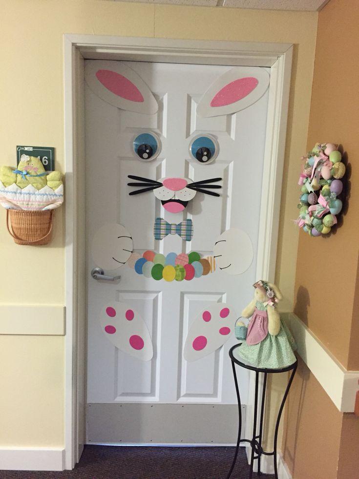 1000+ ideas about Birthday Door Decorations on Pinterest