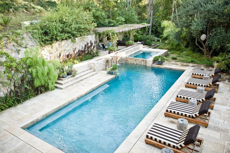 25+ Best Ideas About Pool Lounge Chairs On Pinterest