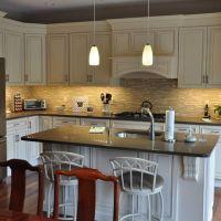 Wild Rice Caesarstone Benchtop Kitchen Design Ideas ...