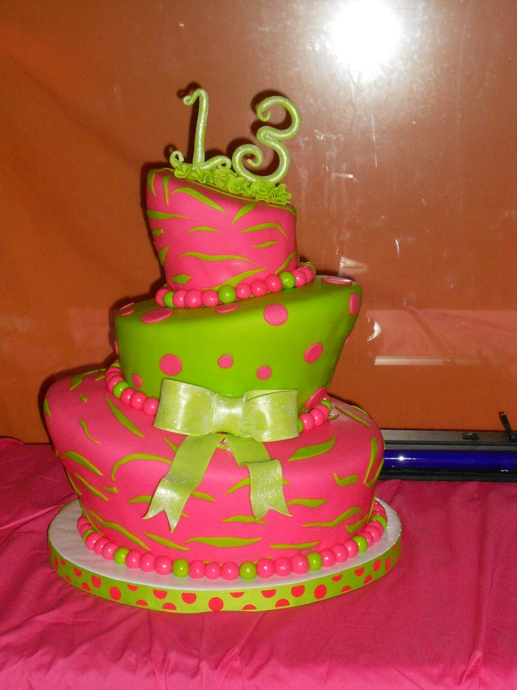 128 Best 13th Birthday Party Images On Pinterest