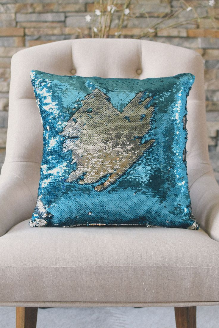 Ms de 1000 ideas sobre Mermaid Pillow en Pinterest