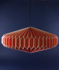 1000+ ideas about Origami Lampshade on Pinterest | Origami ...