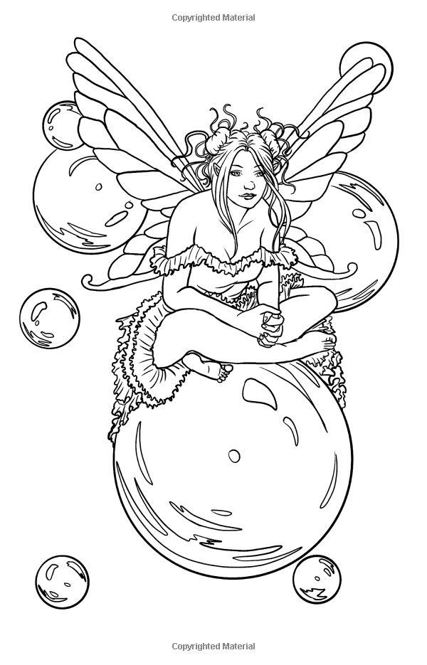 Amazon.com Magic Minis Pocket Sized Fairy Fantasy Art