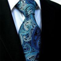 Amazing tie! | Classic Men's Style. | Pinterest | Blue ...