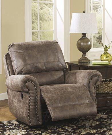 Bradleys Furniture Etc  Rustic Reclining Sofas and