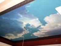 25+ best ideas about Cloud Ceiling on Pinterest | Murals ...