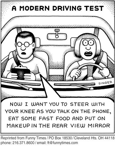 17 Best images about Distracted Driving on Pinterest