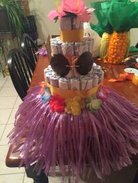 17 Best ideas about Luau Baby Showers on Pinterest