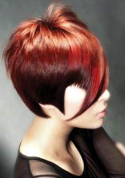 ideas fiery red hair