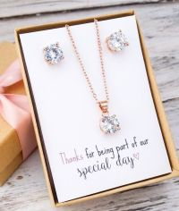 Best 25+ Bridesmaid jewelry sets ideas on Pinterest ...