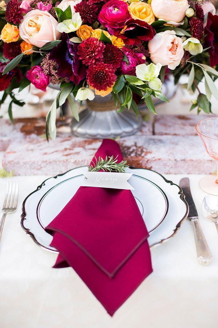 25 Melhores Ideias Sobre Casamento Vermelho No Pinterest